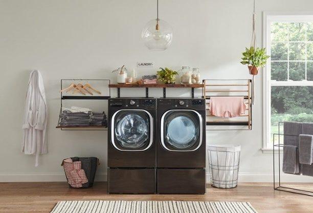 Shop end-of-summer sales on washers, dryers, ranges, fridges and other major home appliances.