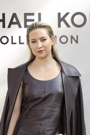Kate Hudson remembers 9/11 on social media 20 years later.