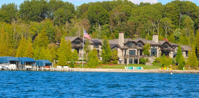 The Law family has proposed one of the largest private waterfront developments on Lake Charlevoix in recent history.