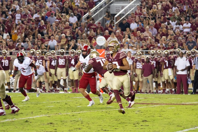In one of the biggest upsets in program history, FSU was defeated by Jacksonville State 20-17 in front of a home crowd.