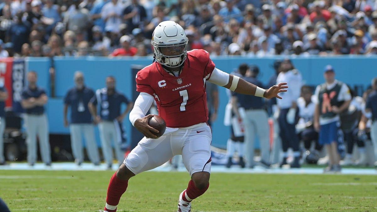 Minnesota Vikings vs. Arizona Cardinals picks, predictions: Who wins NFL Week 2 game?