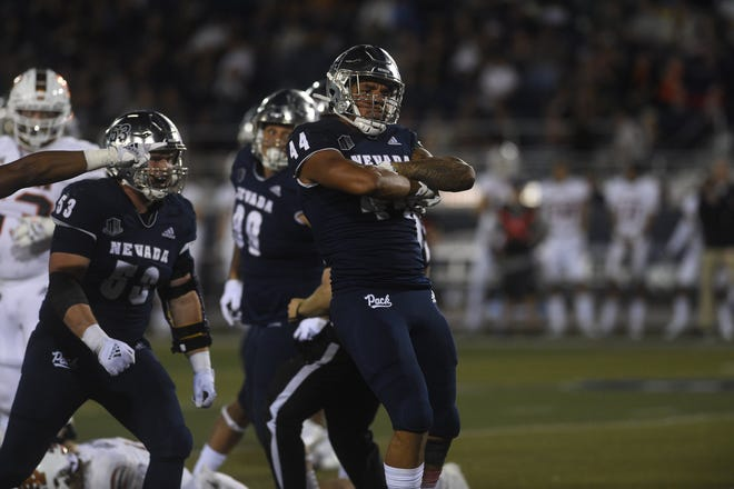 Nevada is 2-1 through three games; the Wolf Pack will make its Mountain West debut on Saturday.