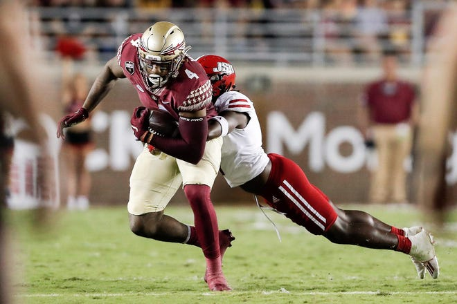 FSU was stunned by Jacksonville State Saturday night at Doak Campbell Stadium.