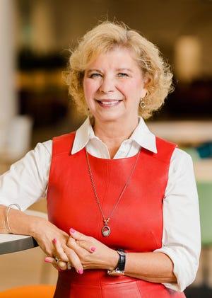 Kara Trott, founder of Quantum Health