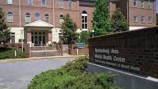 Spartanburg Area Mental Health Center has been awarded an $11 million grant over four years to expand services to underserved areas.