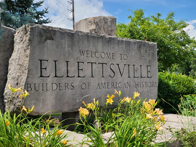 Ellettsville community members have a chance to share their input and shape the future of their town.