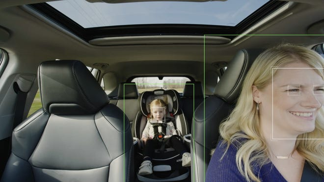 The Gentex Guardian multi-modal sensor technology is designed to provide a comprehensive suite of driver-and-cabin-monitoring solutions for the automotive industry.