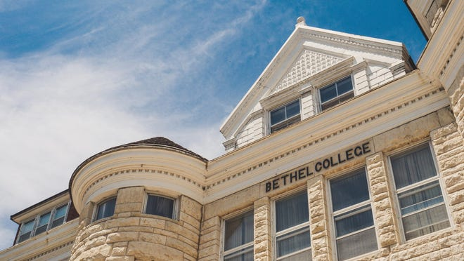 BethelCollege got a boost in its process toward becoming a federally recognized work college with a Professional Development Award from a national organization.