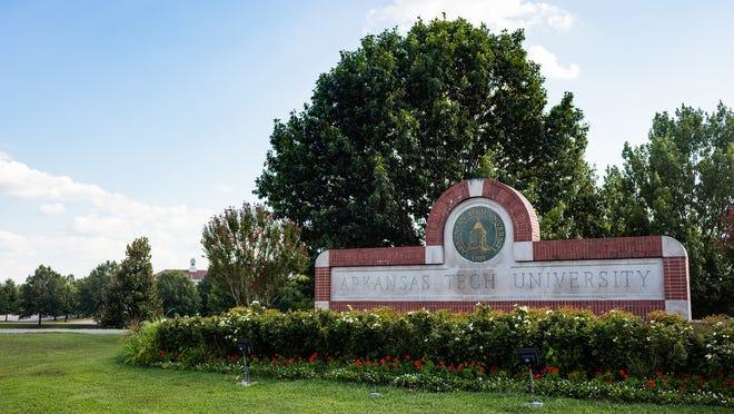 Arkansas Tech University has been named the top public university in Arkansas.