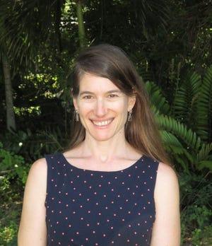 Rabbi Elaine Rose Glickman
