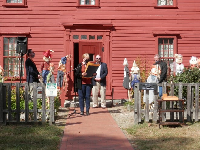 Celebrate the 362nd anniversary of the founding of Norwich at the Leffingwell House Museum on Saturday, Oct. 2.