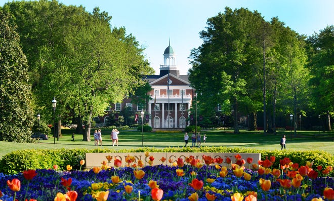 Elon University was ranked first nationally in undergraduate teaching by U.S. News and World Report.