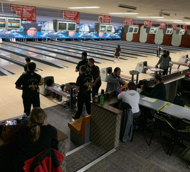 The 2021 PBA Wabash Lanes Member/Non-Member Doubles Central Open will be contested at Wabash Lanes in New Philadelphia Friday, Saturday and Sunday.
