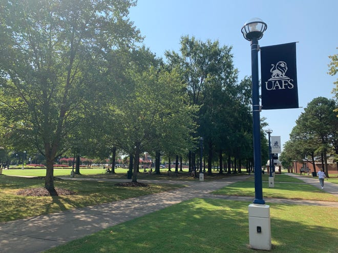 Unofficial enrollment numbers showed an almost 24% increase in new transfer students at the University of Arkansas - Fort Smith. School officials have focused on transfer numbers in recent years, Director of Admissions Andy Johnson said.