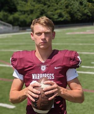 Owen senior Eli Lanter is the Citizen Times' Athlete of the Week!