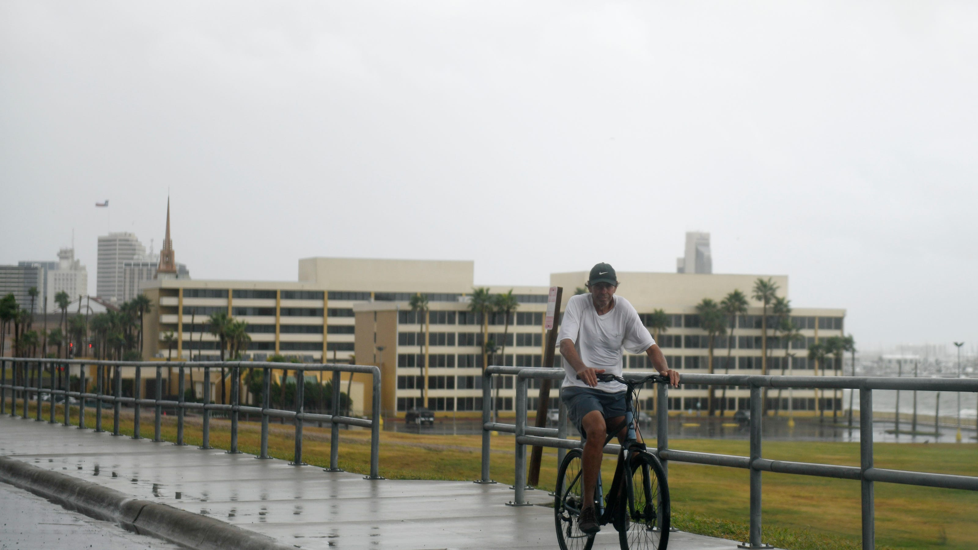 Tropical Storm Nicholas: Here's which roads are closed due ...