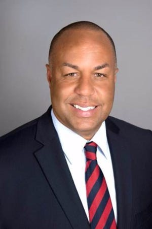 Shawn Holt, president and CEO, Maryhaven