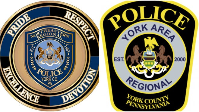 Ongoing merger talks between Northeastern Regional Police and York Area Regional Police have finalized, the departments said. Under a new name, York County Regional Police, the department will start operations at the start of 2022.