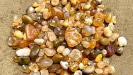 Podcast: Best beaches to find agates on the Oregon Coast