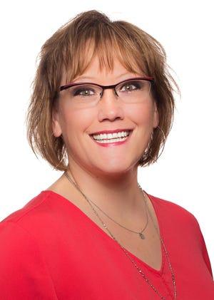 Sarah Justice, banking center manager at Great Southern Bank