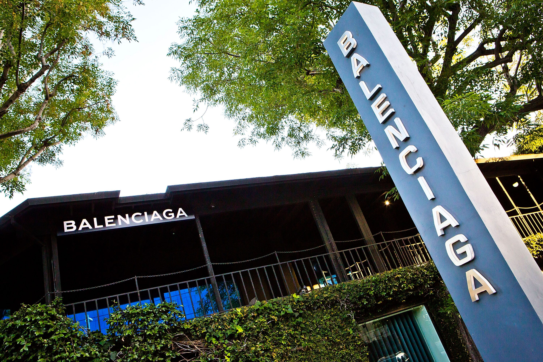 Fashion designer Balenciaga accused of cultural appropriation over $1,190 sweatpants