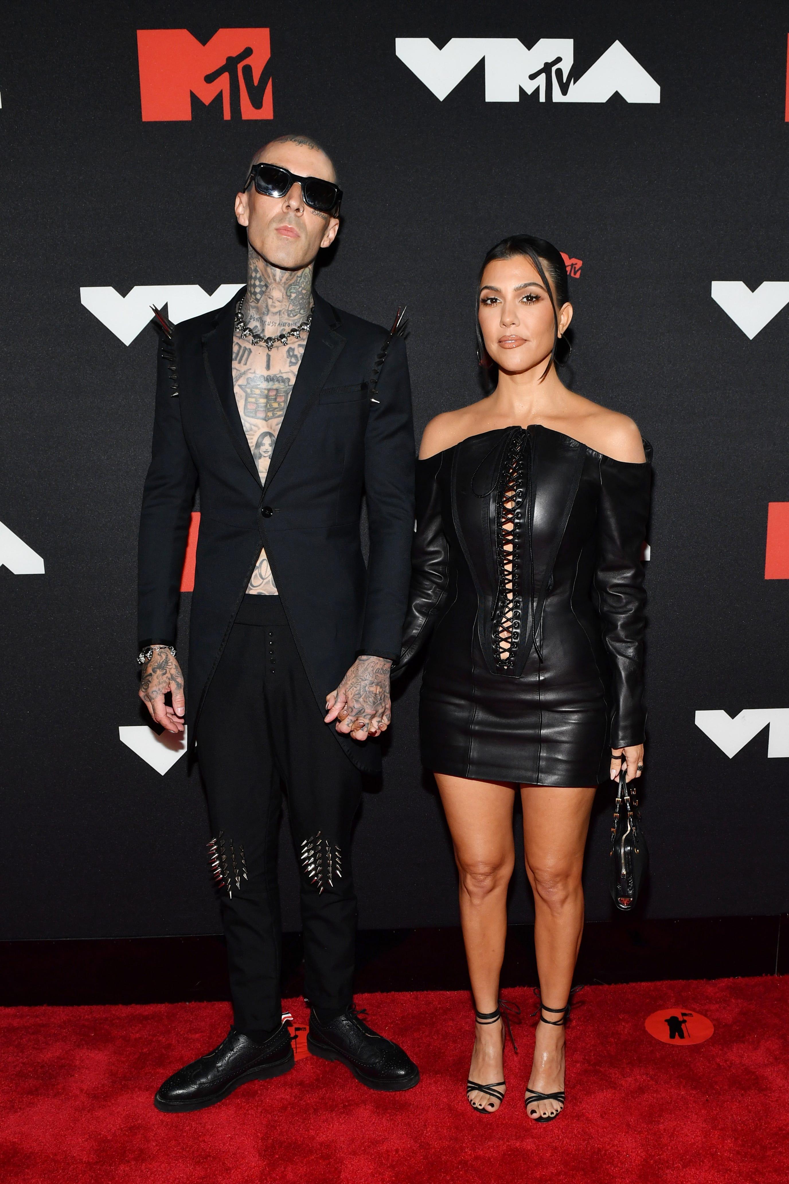 It was a dream : Kourtney Kardashian reminisces on beachside engagement to Travis Barker