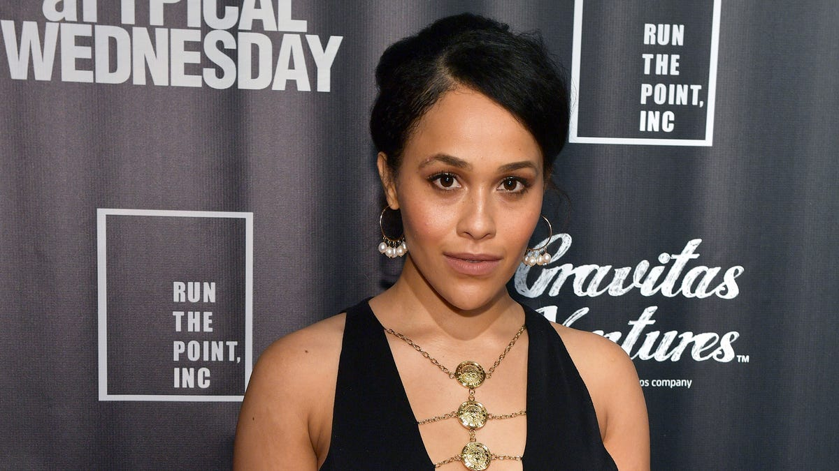'Doctor Who' actress Tanya Fear found safe after being reported missing in Los Angeles
