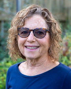 Cathy Levine