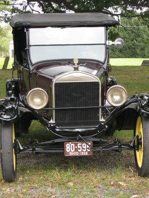 The Smithville Community Historical Society will host Model-T Day and and open house 1:30-4 p.m. Sunday. View antique Model Ts, antique fire engines and a classic car show displayed by the Greater Akron Model-T Club. Take a classic vehicle. All buildings in the Pioneer Village will be open to tour along with live music and a fall gift basket raffle. For more information, visit the Smithville Community Historical Society Facebook page or sohchs.org.