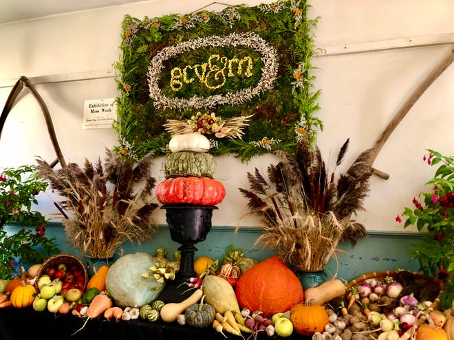 Explore the bounty of western New York in a country fair of old at Genesee Country Village & Museum's annual Agricultural Fair on Oct. 2-3.