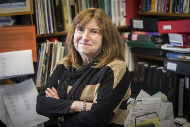 Linda Spear, Ph.D.