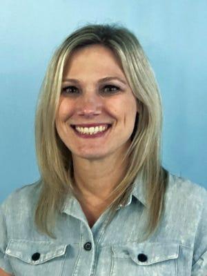 Ashley Ditner