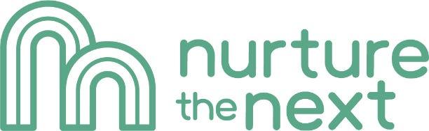 Nurture the Next logo