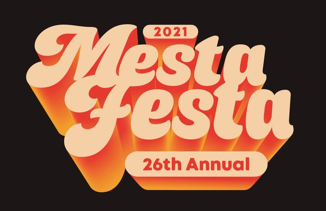 The 26th annual Mesta Festa will be held Sept. 26 at Perle Mesta Park, NW 18 and Shartel Avenue