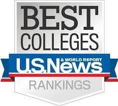 U.S. News & World Report released its annual America's Best Colleges rankings this week.