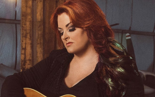 Wynonna Judd will perform today at the Ponte Vedra Concert Hall.
