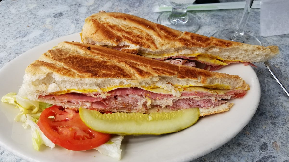 Which restaurants make the best Cuban sandwiches in Florida? Here are 10 of our favorites