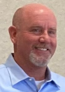 Lakewood Ranch softball coach T.J. Goelz recently received the firstCommunity Champion Award from theRotary Club of Lakewood Ranch.