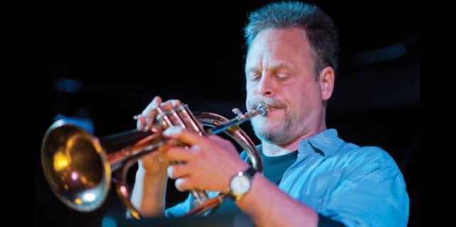 The season will come to an end with a holiday concert featuring Stan Kessler with his trumpet and flugelhorn alongside vocalist Kathleen Holeman.