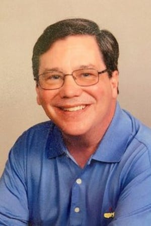 John Fish, who was publisher of the Topeka Capital-Journal from 2000 to 2004, died Sunday at age 63.