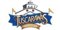 Tuscarawas County Fair logo