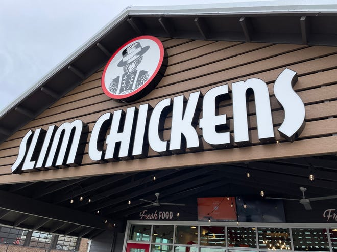 Slim Chickens opened its first Alabama restaurant at 685 Skyland Blvd. in Tuscaloosa earlier this summer. The Arkansas-based chain plans to open a second Tuscaloosa restaurant on McFarland Boulevard near Red Lobster this fall. [Staff photo/Ken Roberts]