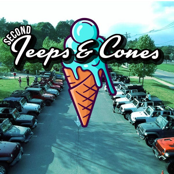 Local Jeep owners are teaming up to help support Pizzi Farm, 495 Lincoln St., Waltham, from 4 to 6:30 p.m. Sept. 18.