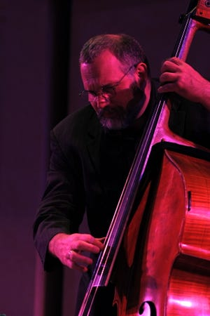 Bass player Eliot Wadopian played with several local symphonies, won two Grammy Awards and taught at UNC Asheville and Western Carolina University. He died Sept. 13, 2021 at age 63.