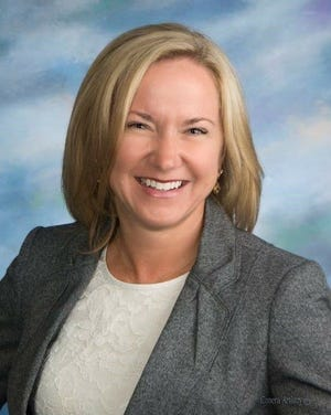 Tuesday, the city announced during a news conference at City HallCity Manager Peter Zanoni's appointment ofAndrea Gardner.