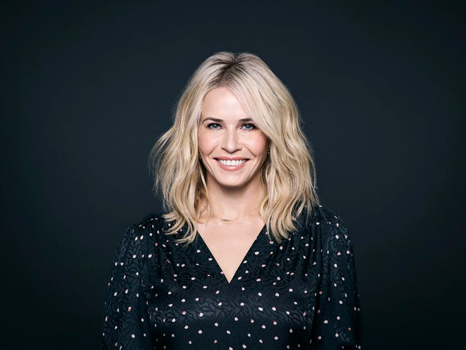 Chelsea Handler will be in Cincinnati for a show at Taft Theatre on Thursday, Sept. 30.