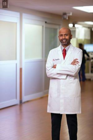 Dr. Chandhiran Rangaswamy