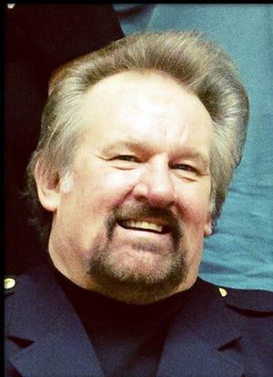Edward Baumann, the longtime Pewaukee Police Department chief, has died.