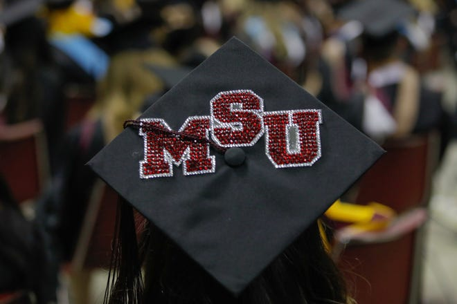 College of Education and College of Agriculture Commencement 2021 - Friday May 14 at 5:00pm Madison Ward/Missouri State University