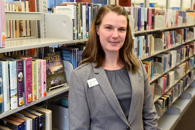 Licking County's new library director Susanne Sacchettiplans to build community partnerships and grow existing ones, starting off with holding meet and greet events at libraries across Licking County in October.